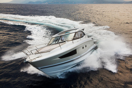 Jeanneau Leader 36 for sale in France for €279,000 (£251,268)