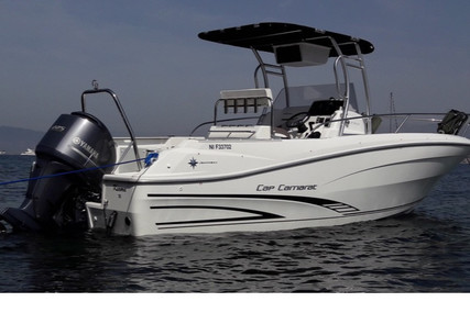 Jeanneau Cap Camarat 7.5 Cc for sale in France for €46,000 (£41,225)