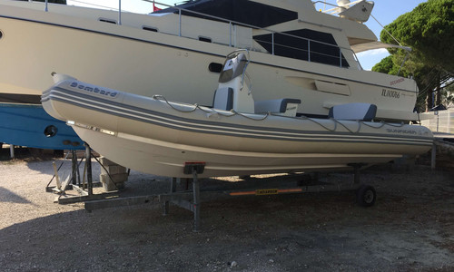 Image of Bombard SUNRIDER 700 for sale in France for €38,000 (£34,187) HYERES, , France