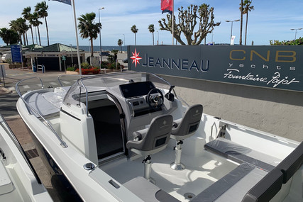 Jeanneau CAP CAMARAT 6.5 WA SERIE 3 for sale in France for €49,500 (£44,587)