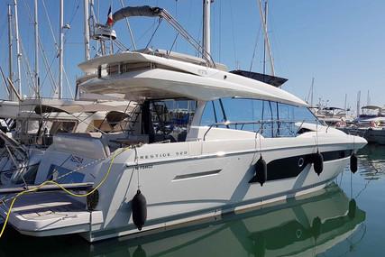 Prestige 520 for sale in France for €740,000 (£666,559)