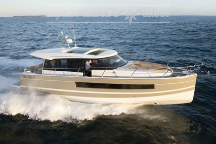 Jeanneau NC 14 for sale in France for €433,258 (£385,783)