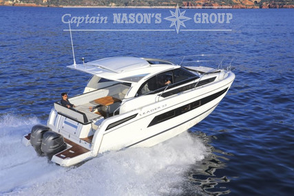 Jeanneau Leader 33 for sale in France for €224,391 (£199,803)