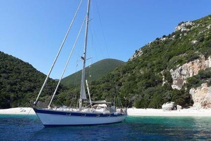 Hallberg-Rassy 49 for sale in Greece for €125,000 (£114,079)