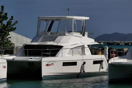 Leopard 43 Powercat for sale in British Virgin Islands for $485,000 (£384,235)