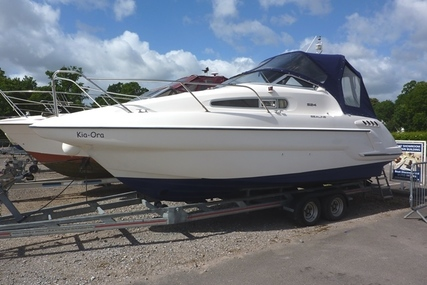 Sealine S24 for sale in United Kingdom for £27,950