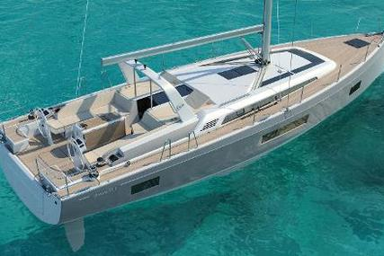 Beneteau OCEANIS 51.1 for sale in Ireland for €379,000 (£342,370)