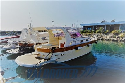 Apreamare Aprea 32 comfort for sale in Italy for €147,000 (£134,966)