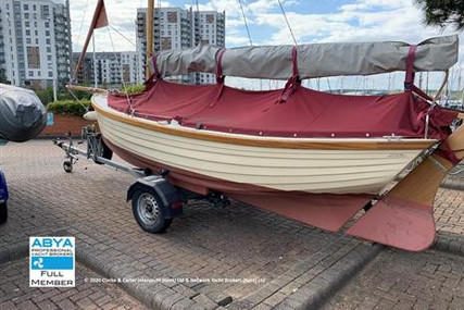Character Boats Coastal 17 for sale in United Kingdom for £9,995