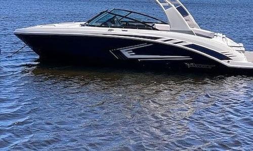 Image of Chaparral 223 VRX for sale in United States of America for $66,600 (£53,348) East Machias, Maine, United States of America