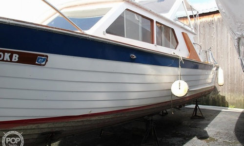 Image of Lyman 26 Express Cruiser for sale in United States of America for $6,000 (£4,710) Cleveland, Ohio, United States of America