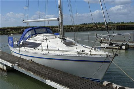 Dufour Yachts GIB SEA 282 for sale in United Kingdom for £13,000