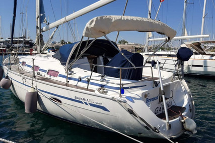 Bavaria Yachts 39 Cruiser for sale in Croatia for €64,900 (£58,155)