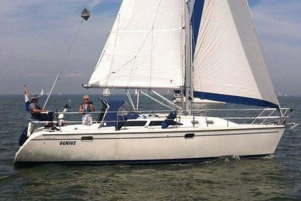 Catalina 320 for sale in Netherlands for €49,500 (£44,829)