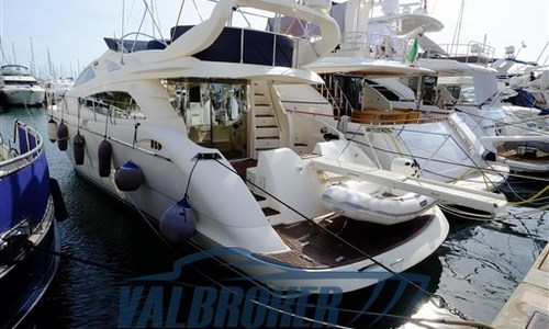 Image of Aicon 56 for sale in Italy for €265,000 (£240,544) Liguria, Italy