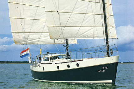 Hiehle Schooner 1230 for sale in Netherlands for 59.500 € (441.186 TL)