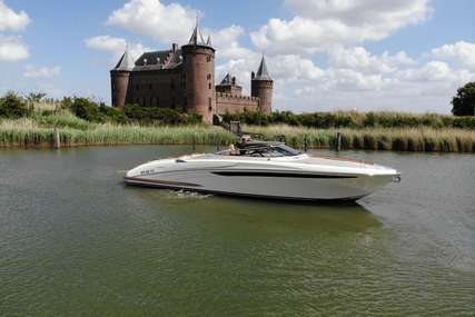 Riva 44 rama for sale in Netherlands for €485,000 (£443,060)