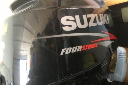 Suzuki DF 6hp short shaft for sale in United Kingdom for £750