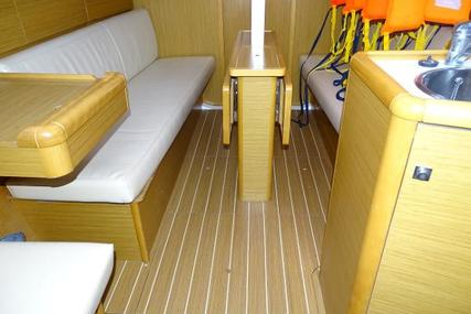 Jeanneau Sun Odyssey 33i for sale in Greece for €42,000 (£37,864)