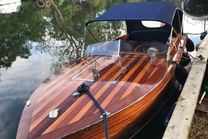 JW Brooke Slipper Stern Launch for sale in United Kingdom for £32,500