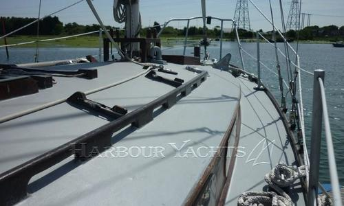 Image of Golden Hind 31 for sale in United Kingdom for £10,000 Poole, United Kingdom
