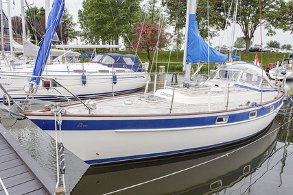 Hallberg-Rassy 312 for sale in Netherlands for €49,500 (£44,742)