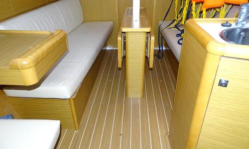 Image of Jeanneau Sun Odyssey 33i for sale in Greece for €42,000 (£37,769) Lefkas, Greece