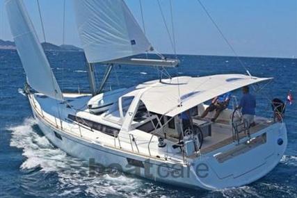 Beneteau Oceanis 48 for sale in Malta for €230,000 (£207,174)
