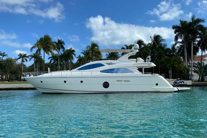 Aicon 64 for sale in United States of America for $525,000 (£400,849)