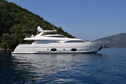 Ferretti PAREAKI II for charter in  from €45,000 / week