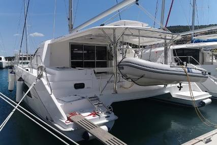 Leopard 44 for sale in Croatia for €289,000 (£256,846)