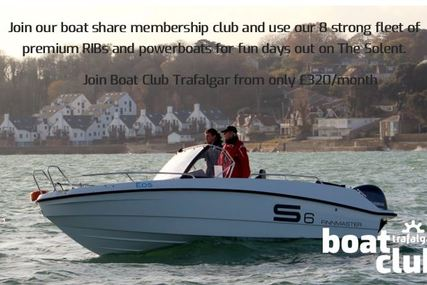 Finnmaster S6 Boat Share Club Membership for sale in United Kingdom for P.O.A.