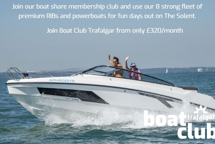Finnmaster T7 Boat Share Club Membership for sale in United Kingdom for P.O.A.