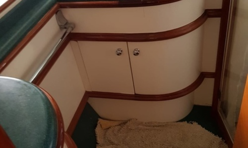 Image of Astondoa 45 for sale in Spain for €120,000 (£108,098) Spain