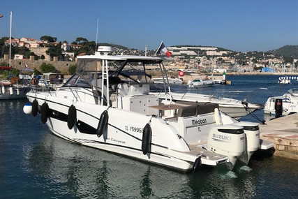 Jeanneau Cap Camarat 10.5 WA for sale in France for €147,500 (£132,861)