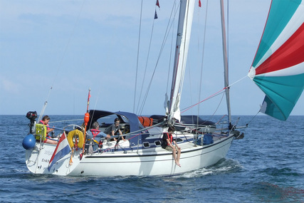 Dehler 35 CR for sale in Netherlands for €48,000 (£42,740)