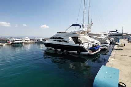 Princess 58 for sale in Croatia for €430,000 (£388,887)