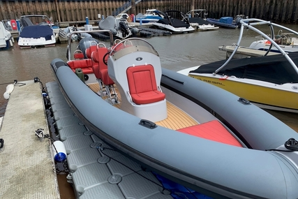 Ribeye S785 for sale in United Kingdom for £66,000