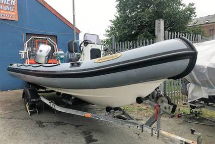 Humber Destroyer 600 for sale in United Kingdom for £14,950