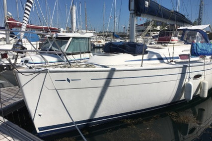 Bavaria Yachts 33 Cruiser for sale in France for €48,000 (£43,273)
