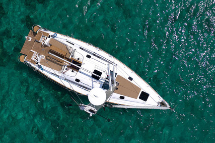 Elan Impression 45.1 for charter in Croatia from €1,900 / week