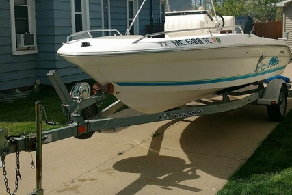 Sea Ray 18 Laguna for sale in United States of America for $16,700 (£13,296)