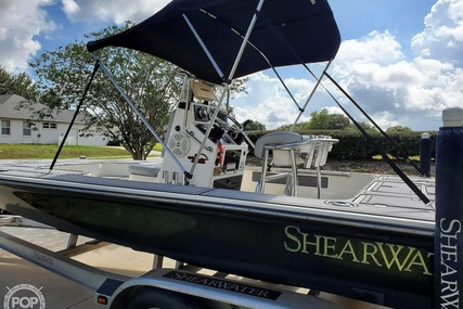 Shearwater 22 for sale in United States of America for $48,000 (£36,649)