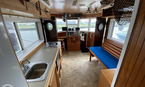 Image of Pleasure Craft 40 for sale in United States of America for $59,900 (£46,799) New Iberia, Louisiana, United States of America