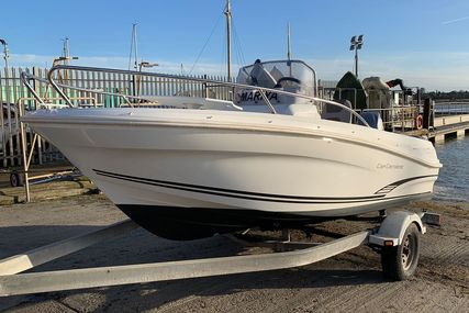 Jeanneau Cap Camarat 4.7 CC for sale in United Kingdom for £17,500