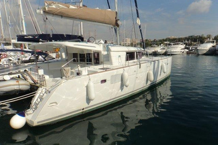 Lagoon 450 for sale in Greece for €290,000 (£263,469)