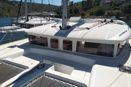 Lagoon 450 for sale in Croatia for €280,000 (£250,925)