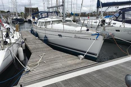 Jeanneau Sun Odyssey 40 DS for sale in Ireland for €69,900 (£62,642)