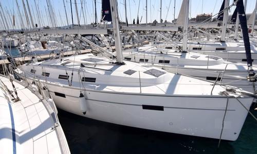 Image of Bavaria Yachts 40 for sale in Croatia for €69,000 (£62,703) Dalmatia (, Croatia