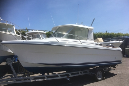 Ocqueteau 595 Pilothouse for sale in United Kingdom for £12,950